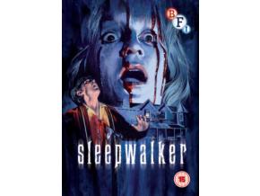 Sleepwalker (DVD)