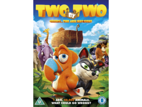 Two By Two (DVD)