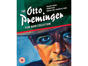 Otto Preminger Film Noir Collection (Limited Edition) (Blu-ray)