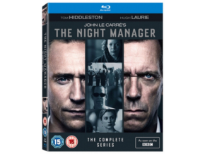 Night Manager  The Complete Series (Blu-ray)