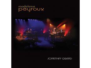 MADELEINE PEYROUX - Somethin Grand (DVD)
