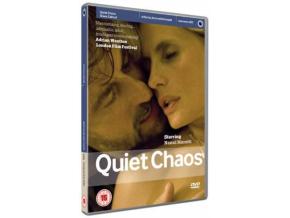 QUIET CHAOS ANTONELLO GRIMALDI - Quiet Chaos (DVD)