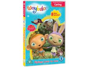 Waybuloo: Piplings Love To Care (DVD)