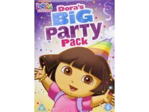 Doras Big Party Box Set (DVD)