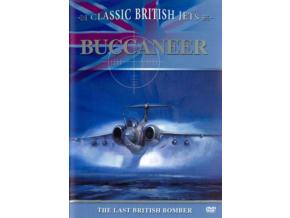Classic British Jets - Bucaneer (DVD)