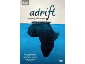 Adrift - People Of A Lesser God (DVD)