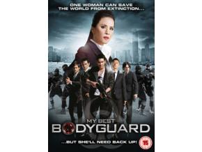 My Best Bodyguard (DVD)