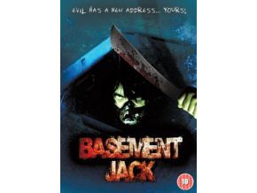 Basement Jack (DVD)