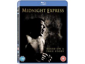 Midnight Express (Blu-ray)