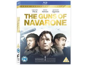 Guns Of Navarone The (Blu-ray)