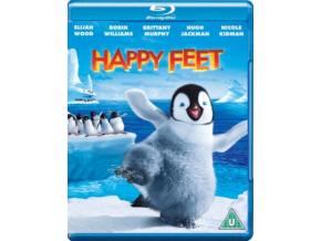 Happy Feet (Blu-ray)