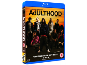 Adulthood (Blu-ray)