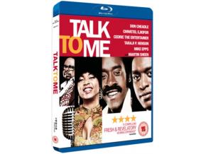 Talk To Me (Blu-ray)