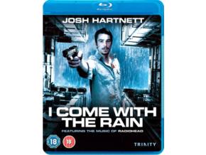 I Come With The Rain (Blu-ray)
