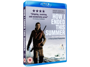 How I Ended This Summer (Blu-ray)