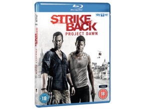 Strike Back Project Dawn (Blu-ray)