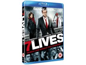 7 Lives (Blu-Ray) (Blu-ray)