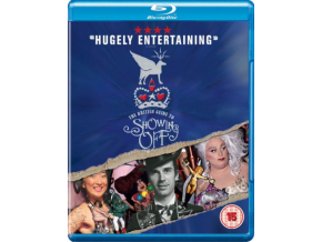 British Guide To Showing Off (Blu-ray)