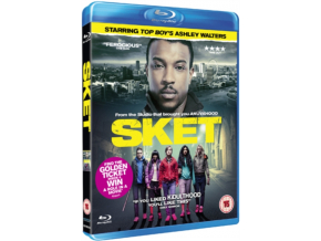 Sket (Blu-Ray) (Blu-ray)
