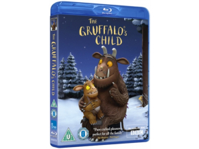 Gruffalos Child (Blu-ray)