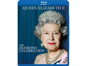 Queen Elizabeth 2  Diamond Celebration (Blu-ray)