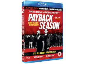 Payback Season (Blu-Ray) (Blu-ray)