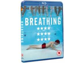 Breathing (Blu-ray)