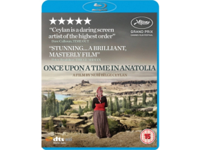 Once Upon A Time In Anatolia (Blu-ray)