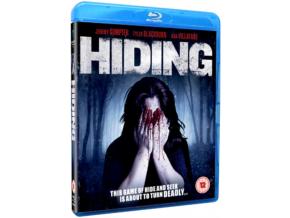 Hiding (Blu-ray)