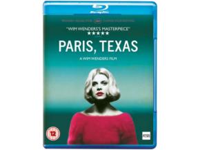 Paris  Texas (Blu-Ray) (DVD)