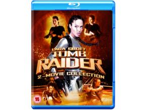 Tomb Raider 12 (Blu-ray)