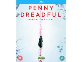Penny Dreadful Seasons 1-2 (Blu-ray Box Set)