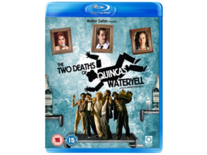 Two Deaths Of Quincas Wateryell (Blu-ray)