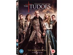 Tudors The  The Complete Third Season (DVD)