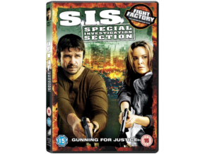 Sis Fight Factory (DVD)
