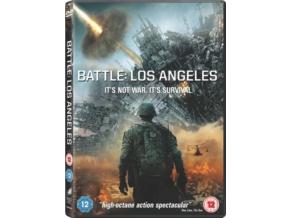 Battle Los Angeles (DVD)