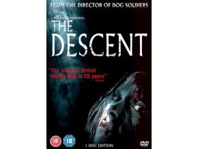 Descent (DVD)