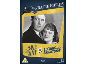 Sally In Our Alleylooking On The Brightside (DVD)