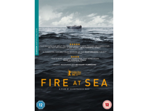 Fire At Sea (DVD)
