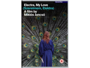 Electra / My Love (DVD)
