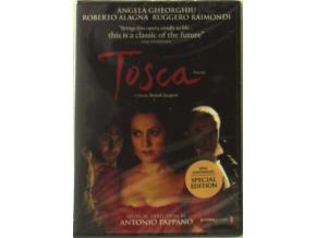 GHEORGHIUALAGNARAIMONDI - Puccinitosca (DVD)