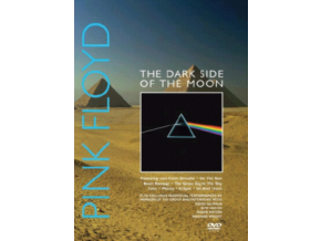 PINK FLOYD - Dark Side Of The Moon Classic Albums Series (DVD)