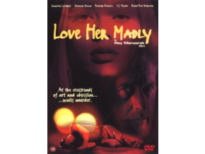 RAY MANZAREK - Love Her Madly (Ray Manzarek) (DVD)