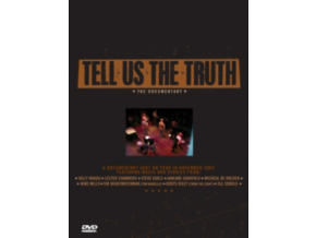 VARIOUS ARTISTS - Tell Us The Truth - The Live Concert (DVD)
