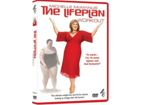 Michelle Mcmanus: The Lifeplan (DVD)