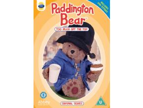 Paddington Bear Too Much Off The Top (DVD)