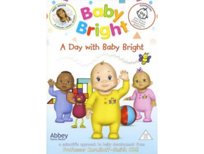 Baby Bright A Day With Baby Bright (DVD)