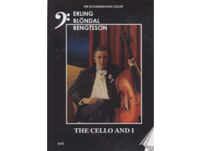 ERLING BLONDAL BENGTSSON - The Cello And I (DVD)