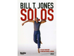 VARESE BACH - Bill T Jones (DVD)