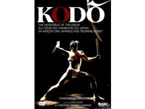 KODO - The Heartbeat Of The Drum (DVD)
